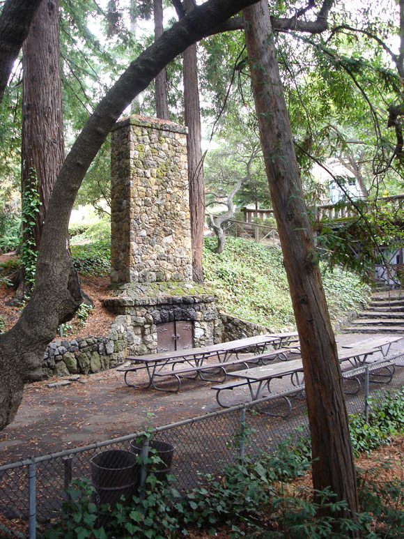 Berkeley Historical Plaque Project – Live Oak Park