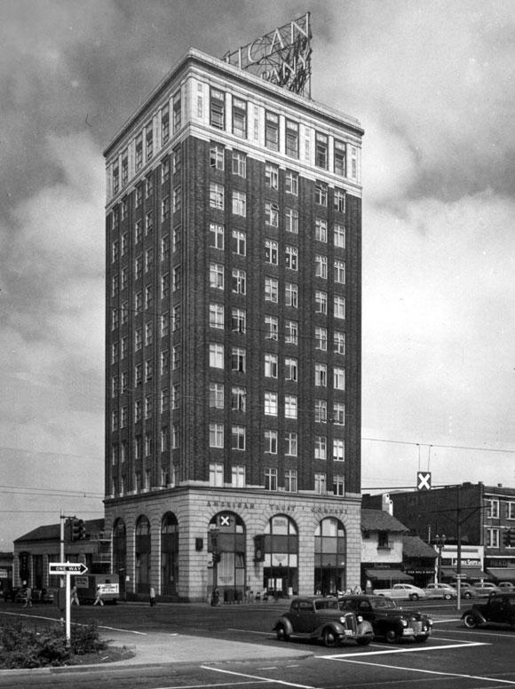 Berkeley Historical Plaque Project Wells Fargo Bank