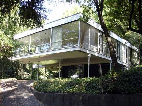 Olsen Home Exteriors: Berkeley Historical Plaque Project