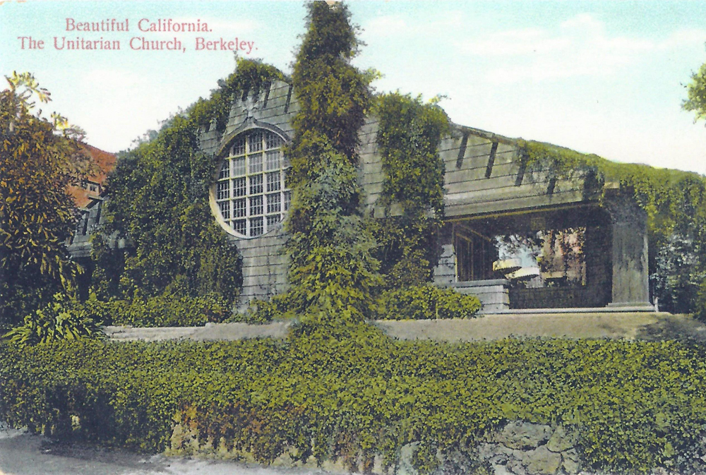 berkeley historical plaque project – schweinfurth, a. c. – architect