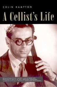 A Cellist's Life by Ian and Andrew Hampton (2000)