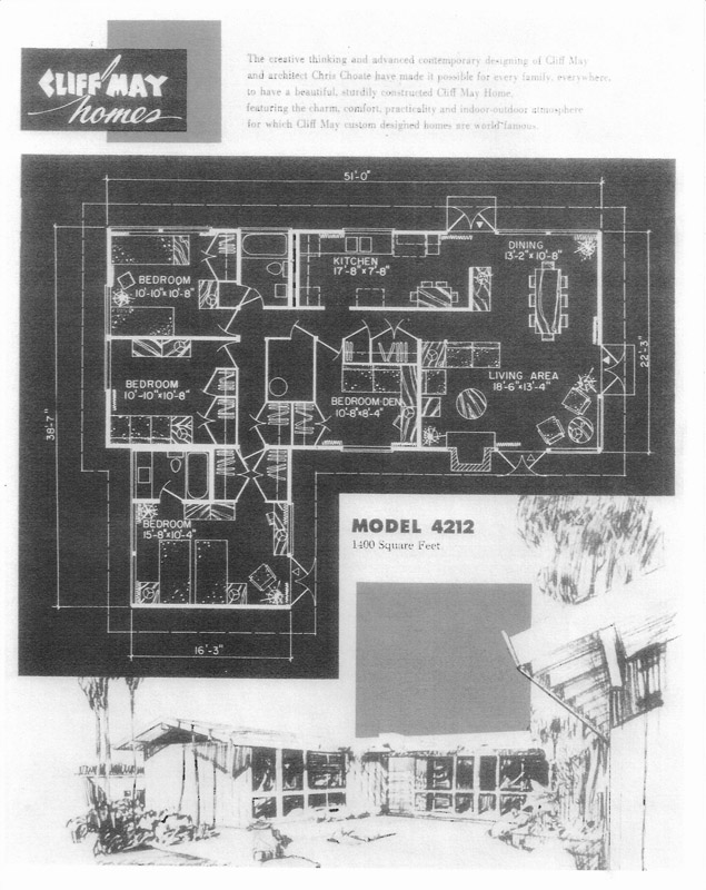 Berkeley Historical Plaque Project May Cliff Architect: cliff may house plans
