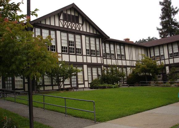 Berkeley Historical Plaque Project – John Muir School